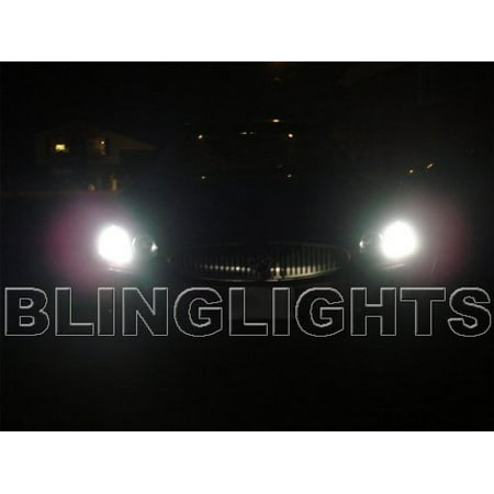 2005 2006 2007 2008 2009 Buick Lacrosse Bright Light Bulbs For Headlamp Headlight Head Lamp Lights