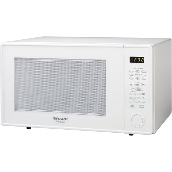 Sharp Carousel Microwave Repair Manual Bestmicrowave