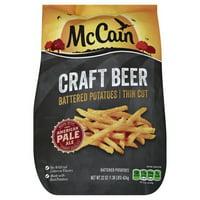 McCain Foods McCain  Battered Potatoes, 22 oz