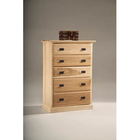 A America Amish Drawer Chest