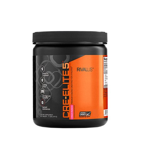 Rivalus Cre-Elite5 - Recommended Usage After workouts - image 1 of 2