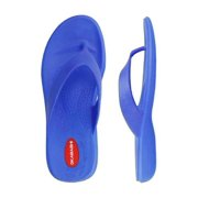 Okabashi Maui Flip Flops-Oxford Blue-M