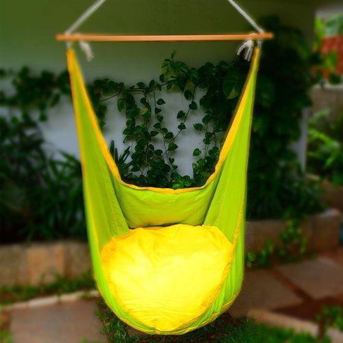 Freeport Park Mireya Backyard Chair Hammock