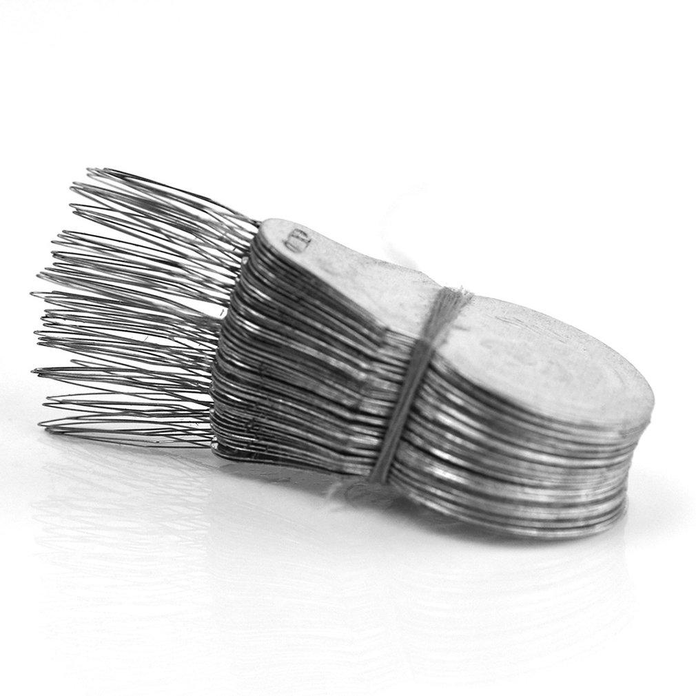 Aluminum Sheet Threader Needle Threader Practical Threader Threading Auxiliary Tool Compact Threader