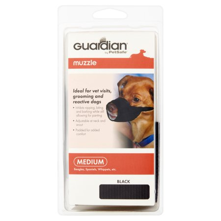 Guardian By Petsafe Medium Muzzle