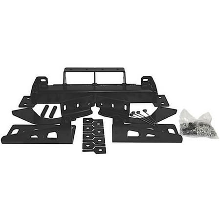 (Requires 88240 Or 88070) Trans4Mer Genii Frame Mount Trans4mer Winch Carrier