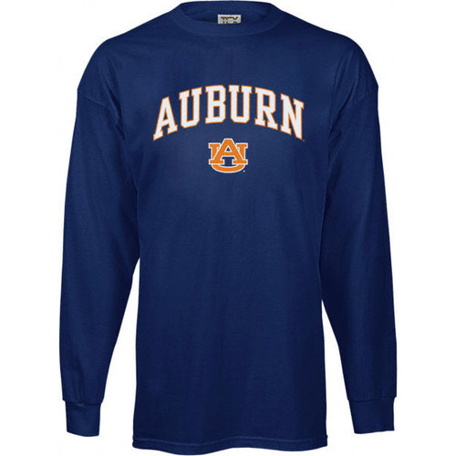 NCAA - Auburn Tigers Kids/Youth Perennial Long Sleeve T-Shirt