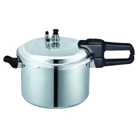 Brentwood BPC-112 9.0 Liter Pressure Cooker in