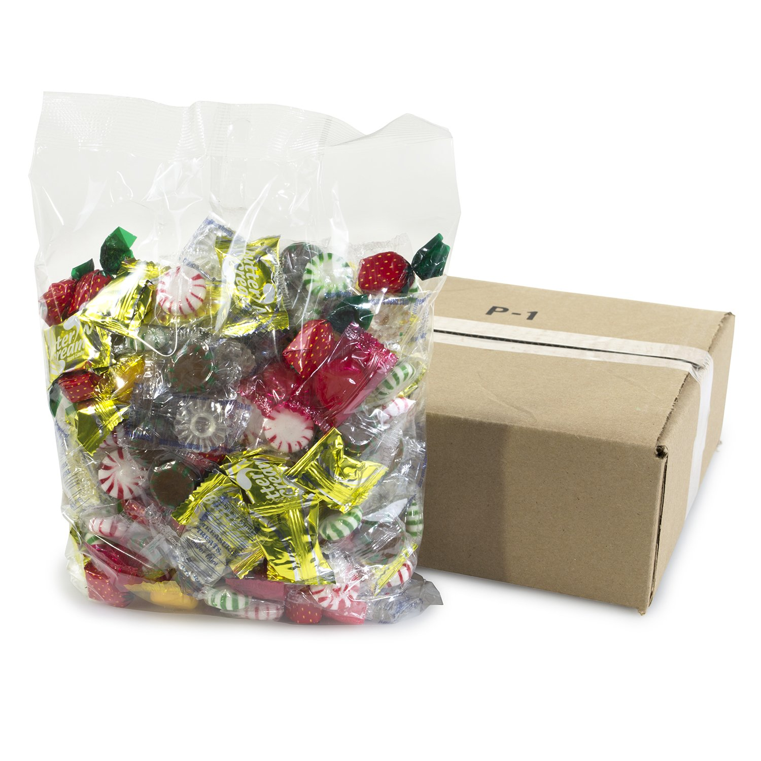 Party Mix (5 lbs.) - (Mix contains: Peppermint, Spearmint...