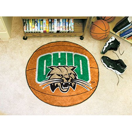 Wholesale Basketball Mat Ohio University 26