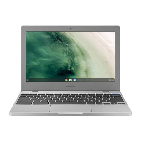 "Samsung CB4 11.6"" Celeron 4GB/32GB Chromebook, 11.6"" HD Display, Intel Celeron Processor N4000, 4GB RAM, 32GB eMMC, Intel UHD Graphics 600 - XE310XBA-K01US (Google Classroom Ready)"