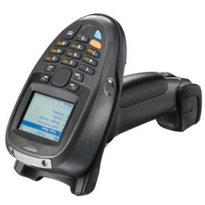 Zebra MT2070 Handheld Terminal - Intel XScale PXA270 312 ...