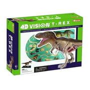 T-Rex Dinosaur Anatomy Model