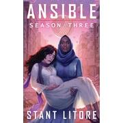 Ansible Stories: Ansible: Season Three (Paperback)