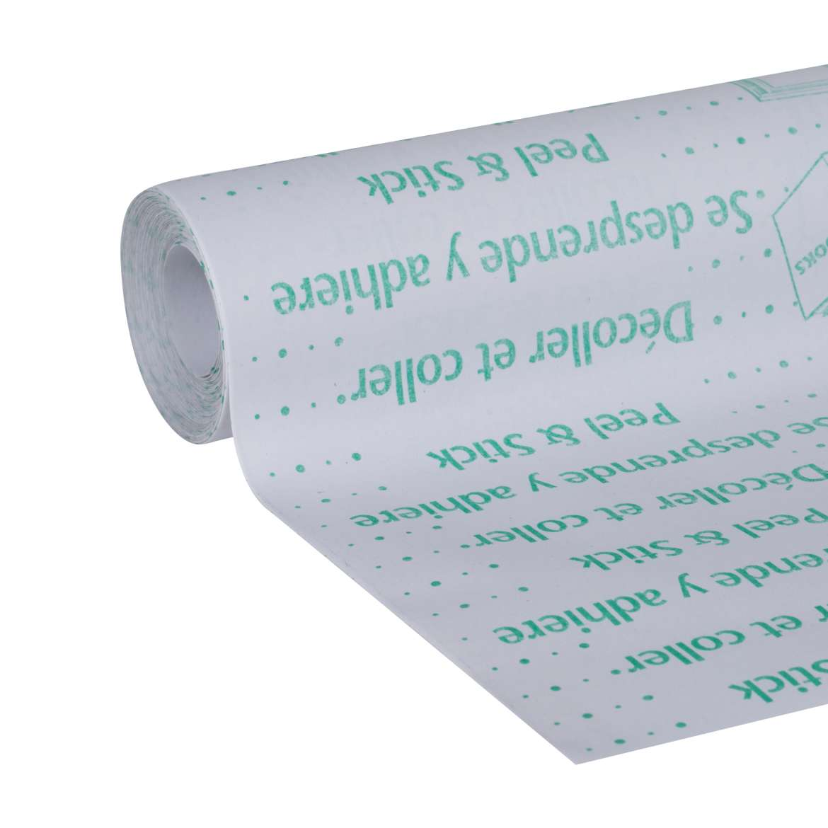 X 36 Ft Adhesive Laminate Shelf Liner