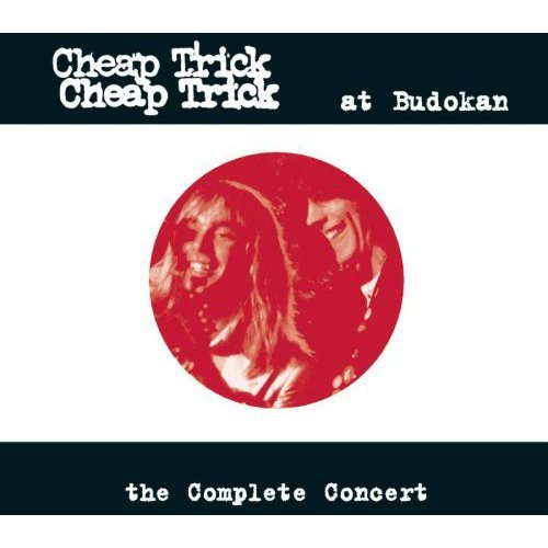 Cheap Trick At Budokan: Complete Concert