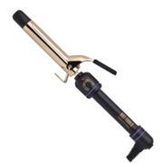 "Hot Tools 1"" Spring Curling Iron"