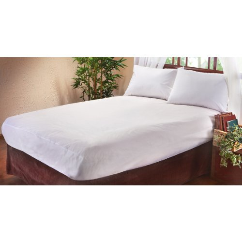 Bed Bug Barrier Mattress Cover Full Size Walmart