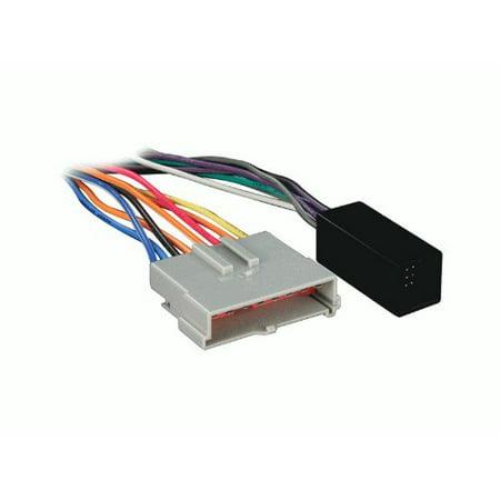 metra 70 5511 amplifier integration wiring harness adapter 705511 metra 70 5511 amplifier integration wiring harness adapter 705511