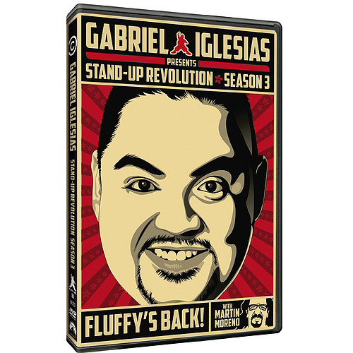 Gabriel Iglesias Presents: Stand-Up Revolution - Season Three