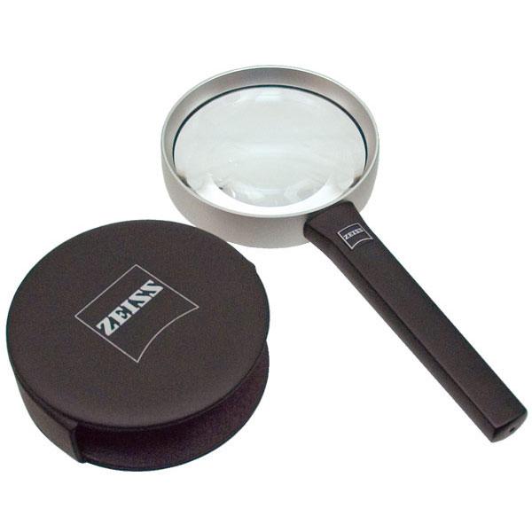 Zeiss VisuLook Classic Aspheric Hand Magnifier- 6D