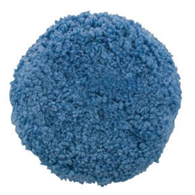 Presta  PST-890144 Blue Blended Wool Soft Polish