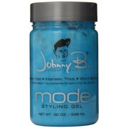 Johnny Blaze  Mode 32-ounce Styling Gel