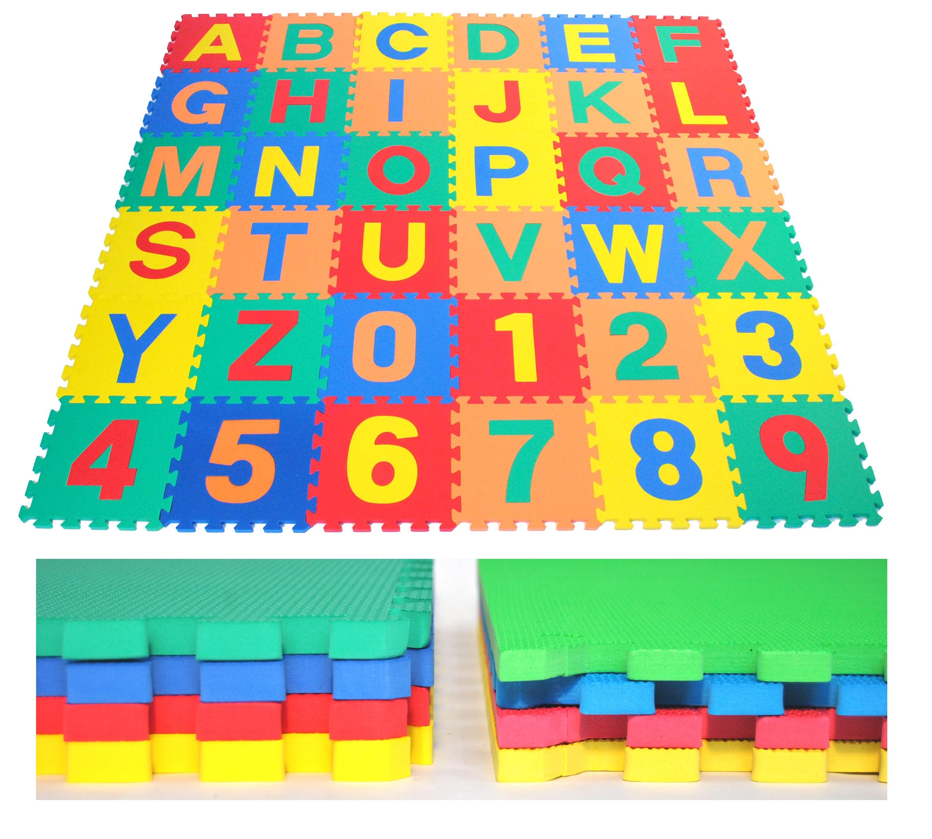 diy color wheel foam puzzle | Teaching