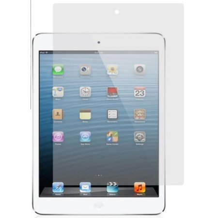 Premium Screen Protector Film Clear (Invisible) for New Apple iPad Mini 7.9 Inch 16G 32G 64G 4G LTE Wifi, iPad screen has same feel and.., By -