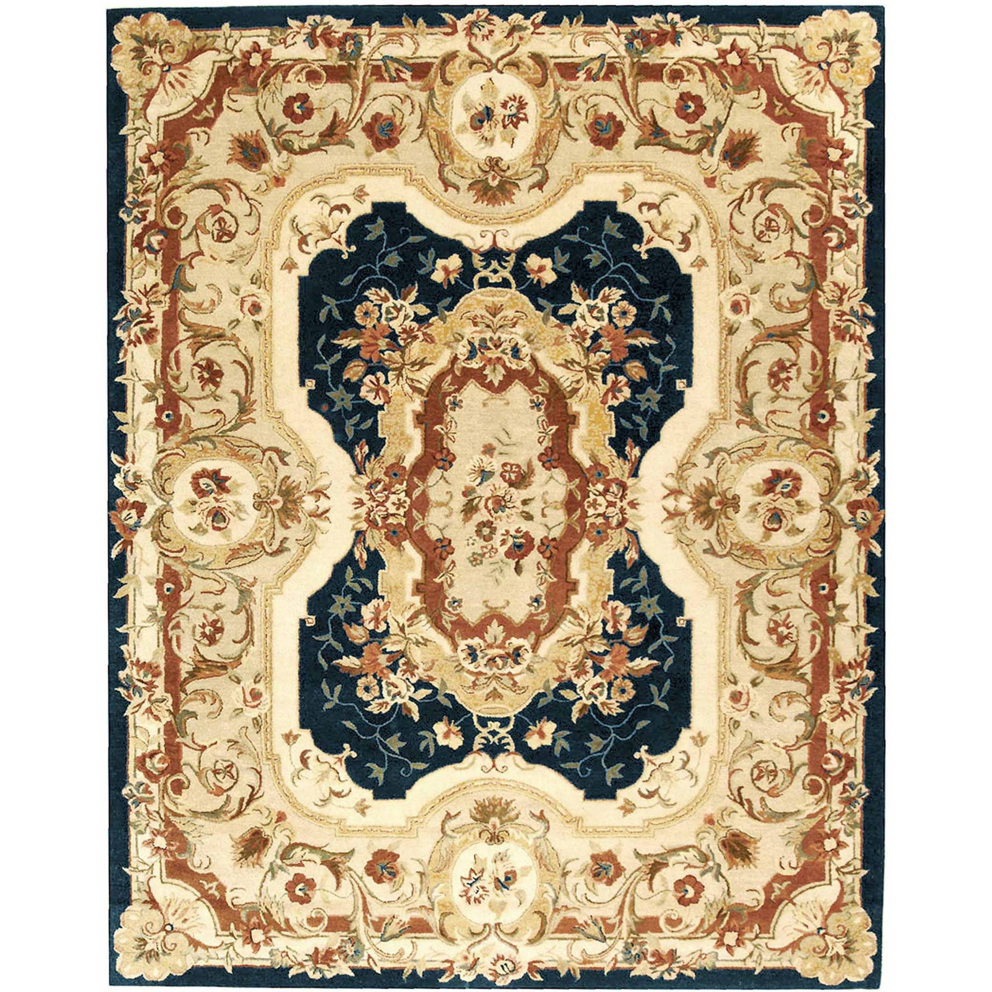 Safavieh Empire Hand Tufted Wool Area Rug