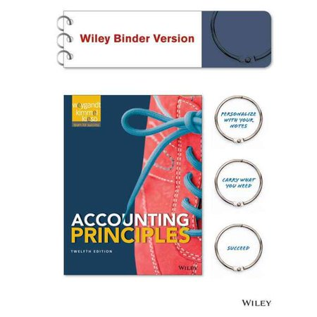 Accounting Principles by
