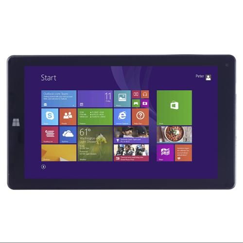 8.95 Inch Windows 8.1 Hi-Def Touch Screen Quad Core Tablet