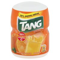 Tang Orange Drink Mix, 18 Oz.