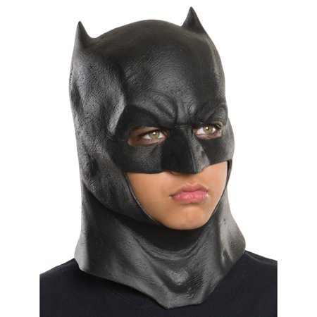Batman V Superman: Dawn Of Justice Batman Mask for (Adult Movie Batman Mask)