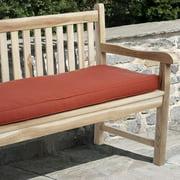 Indoor Bench Cushions 48\