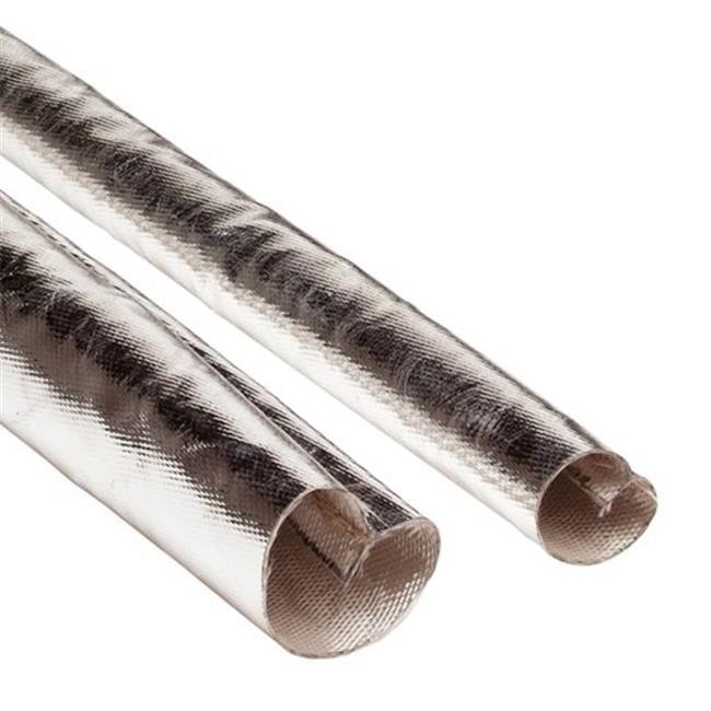 Heatshield Products 274101 Thermaflect Sleeve 1 ID x 10 Heat Shield Sleeve