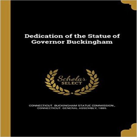 Dedication of the Statue of Governor Buckingham - image 1 de 1