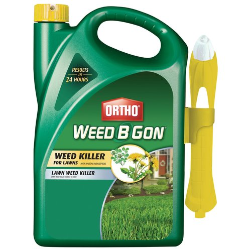 Weed-B-Gon Ready-To-Use Weed Killer
