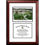 "California State University, Northridge 8.5"" x 11"" Scholar Diploma Frame"