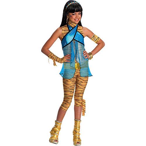 Monster High Cleo De Nile Child Halloween Costume