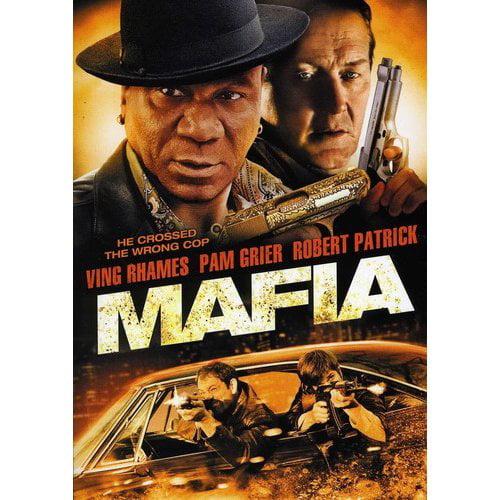Mafia (Widescreen) by ARC ENTERTAINMENT