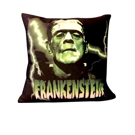 Monster Pillow - Universal Monsters Frankenstein Pillow