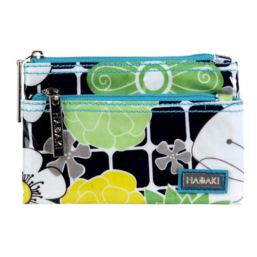Hadaki Coated Jewelry Pouch