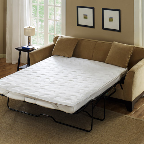 200 Tc Sofa Bed Mattress Pad Walmartcom