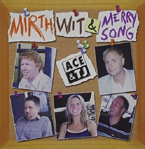 Mirth Wit & Merry Song