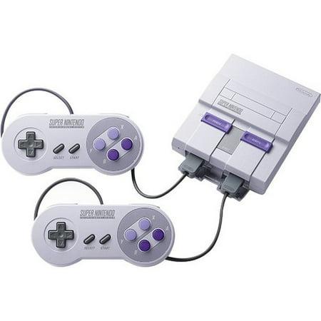 Nintendo Super NES Classic - image 3 de 5