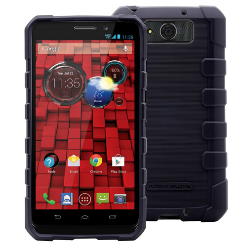 Body Glove DropSuit Case for Motorola Droid Ultra by Body Glove