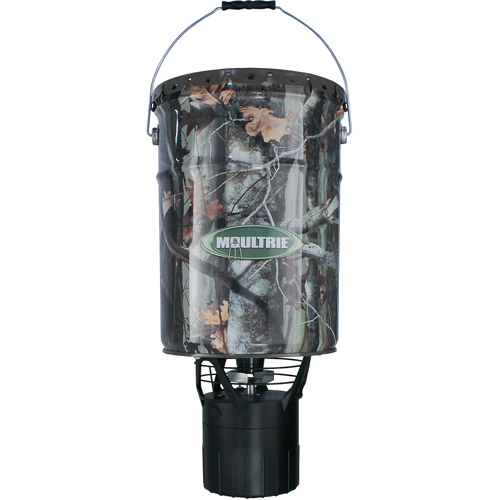 Moultrie 6.5 Gallon Pro-Hunter Hanging Feeder