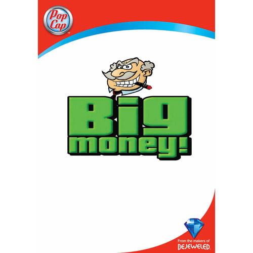 Electronic Arts Big Money (Digital Code)