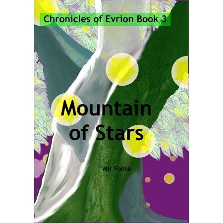 Mountain of Stars - eBook